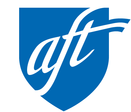American Federation of Teachers in Higher Education logo