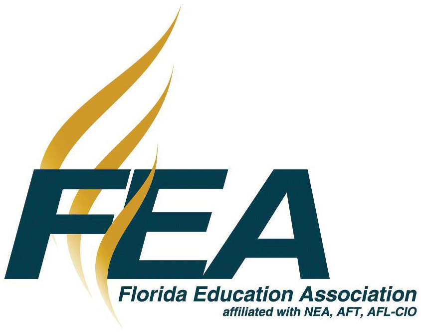 Florida Education Association logo