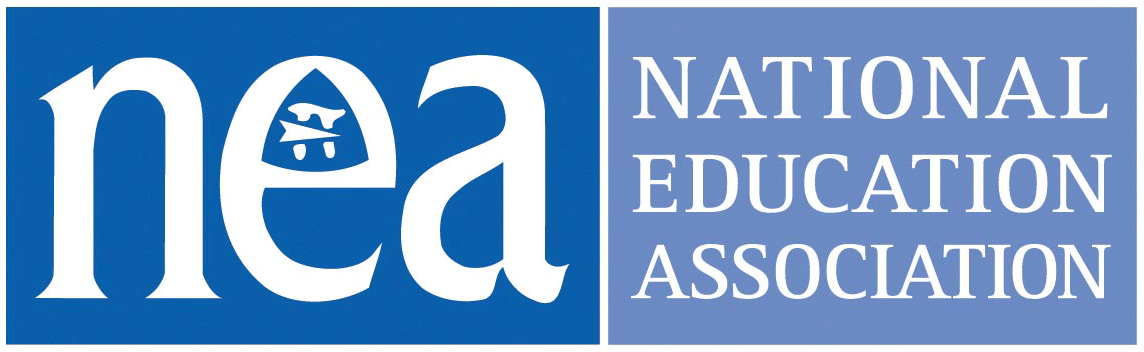 National Education Association logo