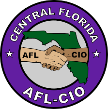 AFL-CIO Southern District Meeting @ Atlanta