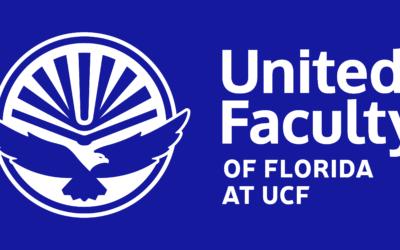 UFF-UCF Update