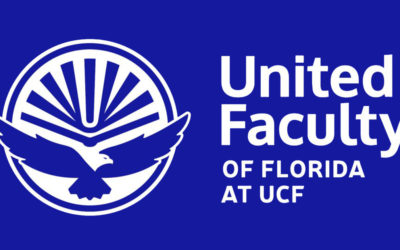 UFF-UCF Council meeting scheduled for Friday, May 22 at 10 a.m.