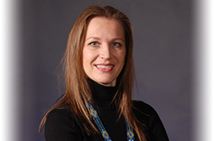 Iryna Malendevich