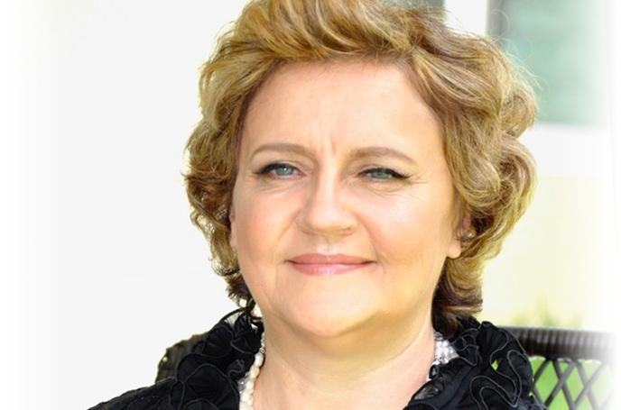 Nina Orlovskaya